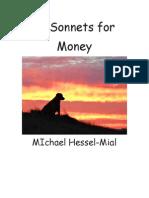 14 Sonnets for Money
