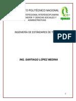 Ingenieria de Estandares de Trabajo PDF