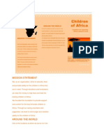 africa brochure pdf
