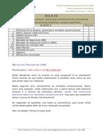Aula 02 Remédios Constitucionais.pdf