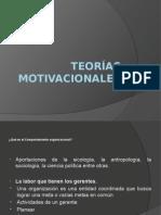 Teorías+Motivacionales+2+clase