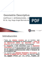 Capitulo i - g. Descriptiva Introducción