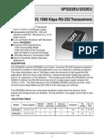 sipex3232 datasheet.pdf