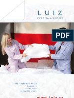 Luiz - inzerce Móda Revue
