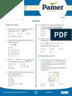 X Sem 16 Funciones I y II