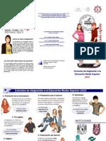 Guía rápida COMIPEMS 2015