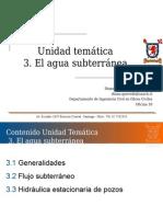 3.1 Hidrogeologia Generalidades 35924