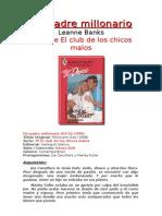 Banks Leanne - Club de Los Chicos Malos 04 - Un Padre Millonario