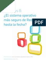 Sophos Windows 8