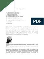 Tema 1 Fisica y Quima de La Absorcion de La Radiación
