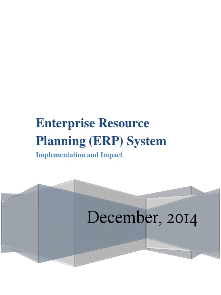 enterprise resource planning essay Essay on enterprise resource planning and software systems introduction hershey food corporation, the biggest manufacturer of candy products in the united states, decided to implement a new enterprise resource planning system titled enterprise 21 starting in 1996.