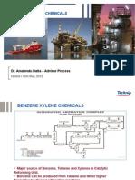 Benzene XyleneChemicals 30052012