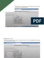 Ejercicios 3 PHP Arrays Unidimensionales