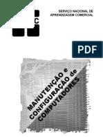 Manutenção e Configuração de Computadores (SENAC-RS)