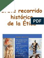 TEMA 1-Breve Recorrido Histórico de La Ética