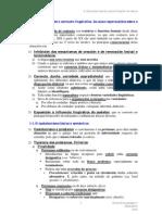 4. Estandarización e planificación do léxico