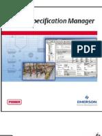 User Instruction software manual of FSM