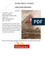 Dossier on the Ascension Serapis Bey 41979152