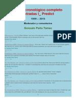 I_Predict data base