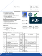 Cree recitifier datasheet