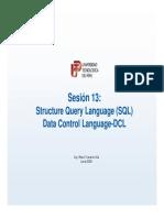 SQL-DCLSeguridad