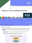 WC B2B Business Models