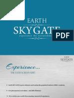 Earth Skygate Gurgoan