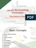 Balance Sheet Dimasaka & Jaranilla