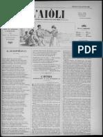 L'Aiòli. - Annado 09, n°290 (Janvié 1899)