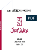 e Studio Deca So Juan Valdez