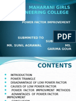 Power Factor Impeovment1