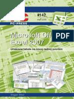 Excel 2007 (PC Press)