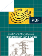 IEEEP CPD Transmission Grid Code