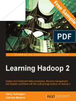 Learning Hadoop 2 - Sample Chapter