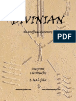 Divinian Dictionary DL v.8.3