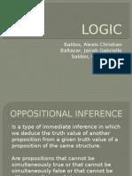 Logic Report