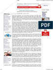 World Steel Review, January 2010