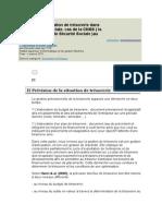 Stratégie d'Optimisation de La CNSS