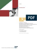 Sap Nw7.0 Sr3 Java on Aix -Oracle
