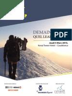 Brochure Conférence - Leadership.pdf