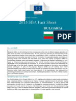Bulgaria En SBA