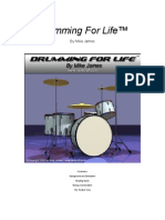 Drumming for Life