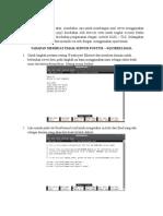 EMAIL SERVER POSTFIX – SQUIRRELMAIL.doc