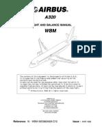 A320 Weight and Balance Manual.pdf