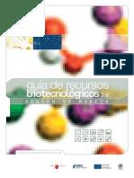 Guia Tecnologica Murcia