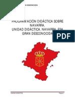Guia Didactica Sobre Navarra