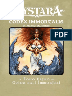 Codex Immotarls OD&D