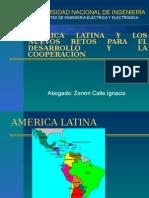 Vi.los Muevos Retos de Desarrollo en America Latina