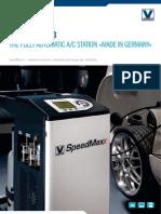 SpeedMaxx Folder