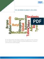 GLOBAL BUTYL RUBBER MARKET (2014-2020)